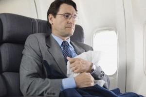 Come smettere di aver paura di volare