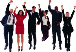 persone di successo