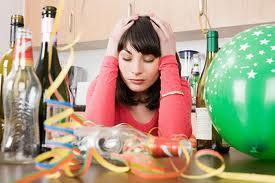 Come curare il mal di testa post sbornia