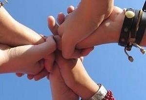 Trovare amici quando si è timidi