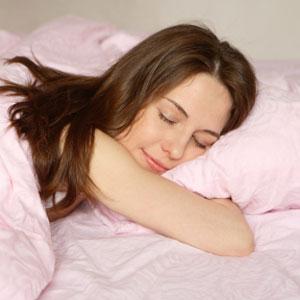 Dormire meno