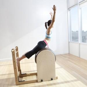 quali sono i vantaggi del pilates?