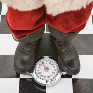 In che modo si può perdere peso dopo Natale?