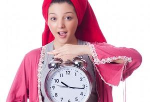 Cosa fare per non essere sempre in ritardo
