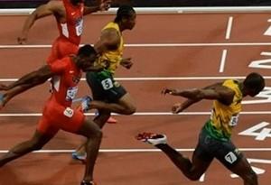 100 metri corsa