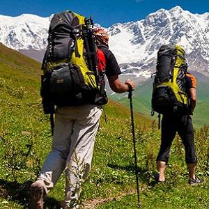 Attrezzatura per escursioni in montagna 8f80d9ea2f2