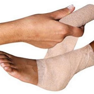 Fascia caviglia