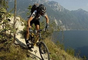 Mountain Bike allenamento