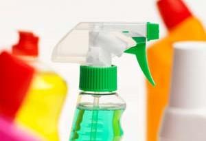 Allergia ai detersivi: cosa fare?