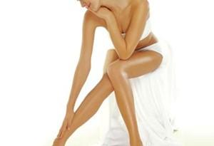 Metodi depilazione naturale