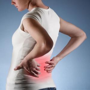 Mal di schiena: come curarlo naturalmente