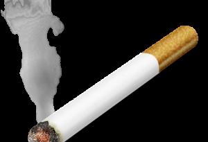 sigaretta smettere