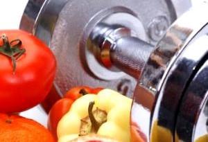Dieta vegetariana: i consigli per gli sportivi