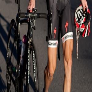 Ciclismo e depilazione: tutto quello che c'è da sapere