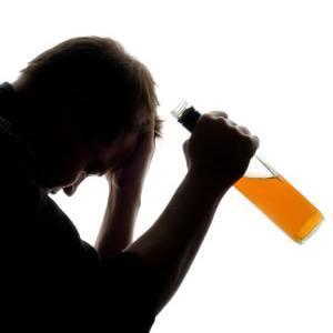 Dipendenza dall'alcol: cosa fare?