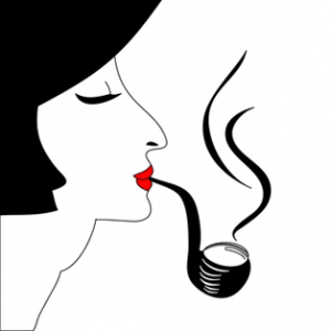 fumo pipa danni