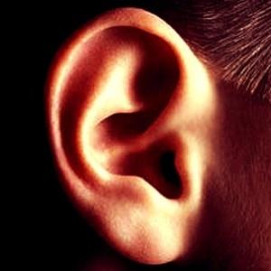 orecchio catarro