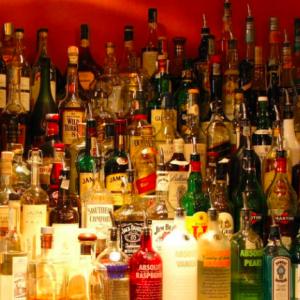 alcolici e antibiotici