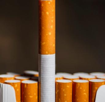 Smettere di fumare la lista di targhe
