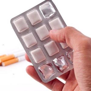 gomme nicotina