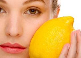limone brufoli