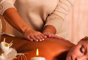 berbero massaggio