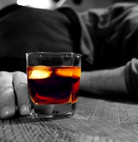 Cuneo da dipendenza alcolica