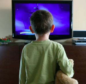 BAMBINO TV VICINA
