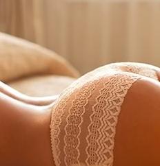 sesso anale donna