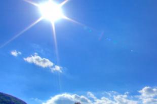 protezione solare montagna