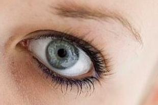 xerosi oculare