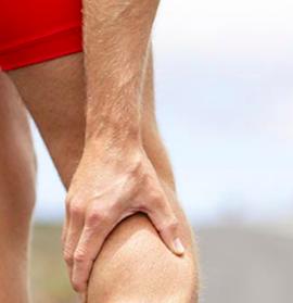 dolore gamba