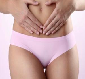 spotting ovulatorio
