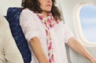 ansia aereo