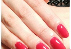 gel semipermanente rovinano le unghie