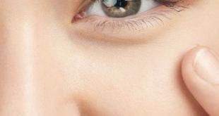 borse occhi