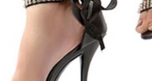scarpa tacco