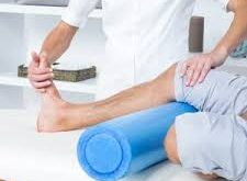 fisioterapista e osteopata