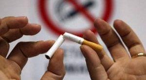 Le sigarette aumentano la pressione o inferiore? Effetto della nicotina sulla pressione