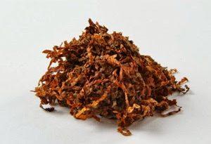 tabacco trinciato
