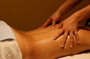 massaggi in casa