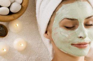 Speciale maschere per il viso