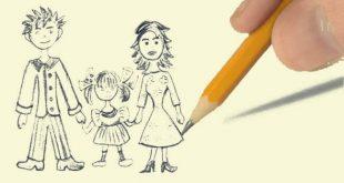 capire il disegno del bambino