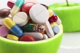 Integratori vitaminici, mai esagerare