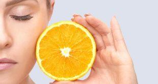 Vitamina C e benefici sulla pelle