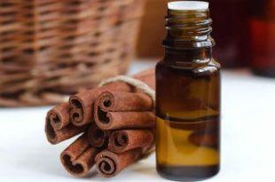 Olio essenziale di cannella, i suoi impieghi