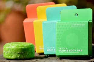 Shampoo solido: guida alla scelta