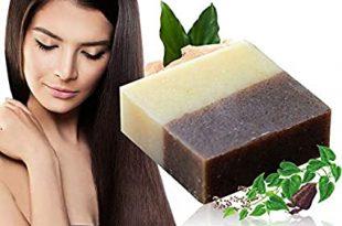Shampoo solido per tutelare l'ambiente