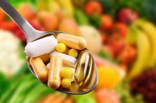 L'eccesso di vitamine è dannoso per il corpo