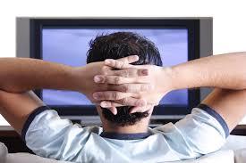E' vero che guardare la tv accorcia la vita?